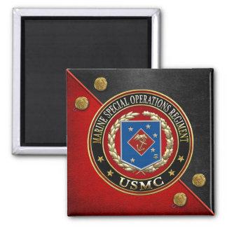 Regimiento marino de las operaciones especiales (M Imán Para Frigorifico