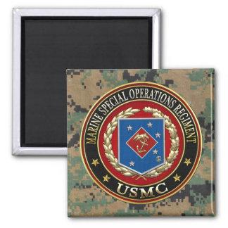 Regimiento marino de las operaciones especiales (M Imán De Nevera