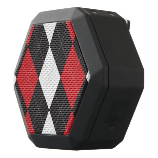 Regina Argyle Boombot Black Bluetooth Speaker