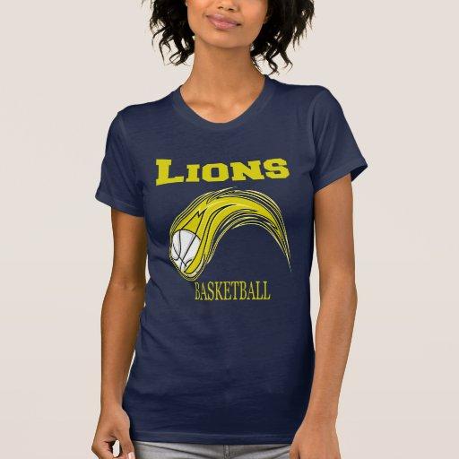 Regina Betz Camiseta