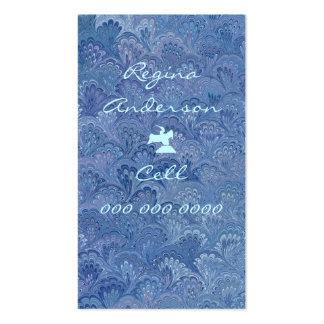 Regina Business Card Template