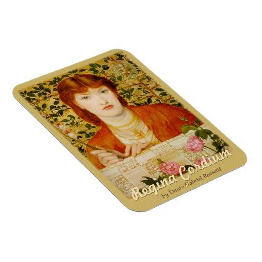 Regina Cordium CC0653 Rossetti Fridge Collection