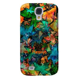Regina Full color Samsung Galaxy s4 case