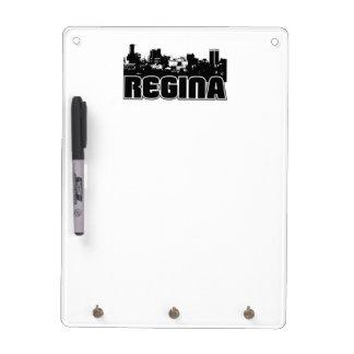 Regina Skyline Dry-Erase Whiteboards