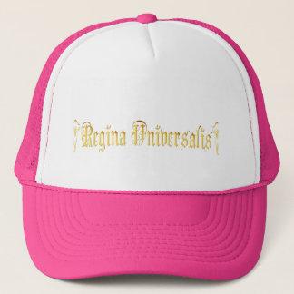 Regina Universalis  Hat