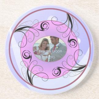 Regina Wedding Coaster