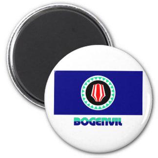 Región autónoma de Bougainville, png Imanes De Nevera