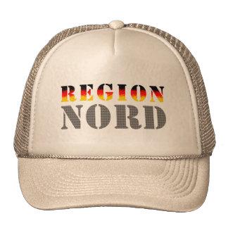 Región boreal Norddeutschland Gorro De Camionero