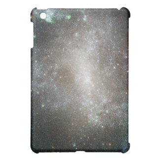 Región central de la galaxia espiral barrada