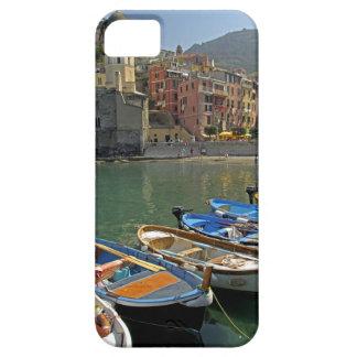 Región de Europa, Italia, Liguria, Cinque Terre, 2 iPhone 5 Case-Mate Protector