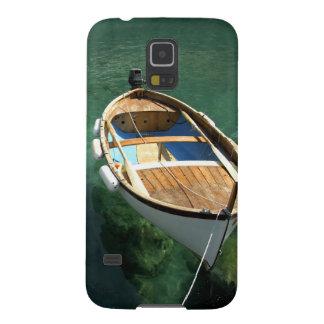Región de Europa, Italia, Liguria, Cinque Terre, 3 Funda Para Galaxy S5
