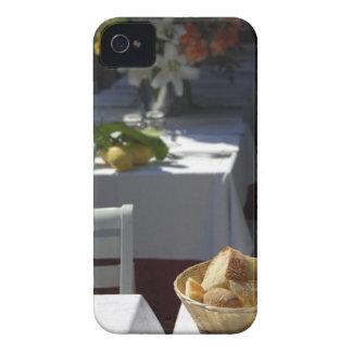 Región de Europa, Italia, Liguria, Cinque Terre, Carcasa Para iPhone 4 De Case-Mate