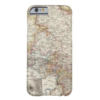 Región de Hannover de Alemania Funda Barely There iPhone 6