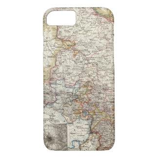 Región de Hannover de Alemania Funda iPhone 7