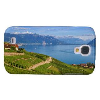 Región de Lavaux, Vaud, Suiza Carcasa Para Galaxy S4