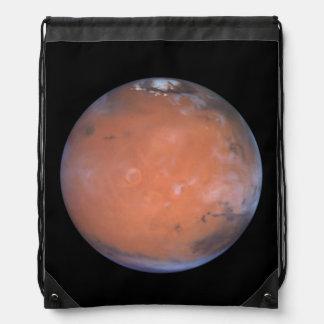 Región de Tharsis de Marte hogar de la Sistema So