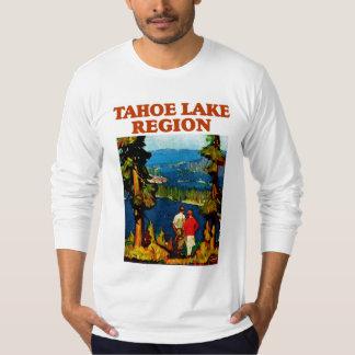 Región del lago Tahoe Playera