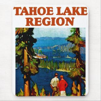Región del lago Tahoe Tapete De Raton
