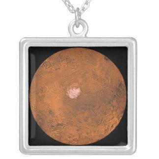 Región del mare australe de Marte Colgante Cuadrado