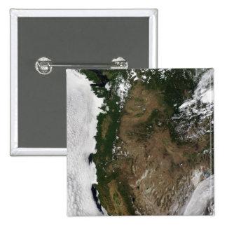 Región del noroeste pacífica de los Estados Unidos Pin