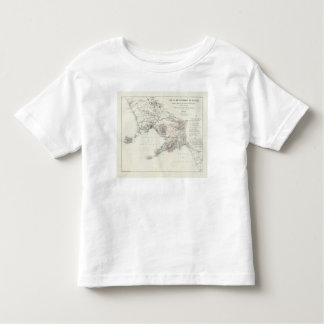 Region of Naples Italy Toddler T-shirt