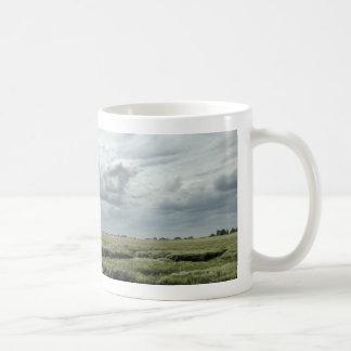 Región pantanosa taza clásica
