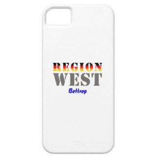 Region west - Bottrop iPhone SE/5/5s Case