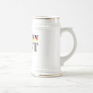 Region west - Cologne Mug