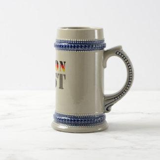 Region west - Cologne Coffee Mug