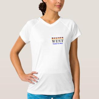 Region west - Frankfurt/Main T-Shirt