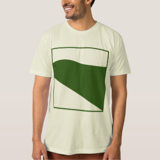 Regione Emilia Romagna Stemma, Italy T-Shirt