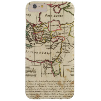 Regiones, lugares en el nuevo testamento funda barely there iPhone 6 plus