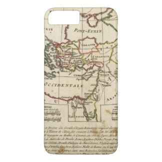 Regiones, lugares en el nuevo testamento funda iPhone 7 plus