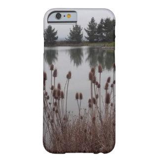 Regiones pantanosas de Arcata Funda Para iPhone 6 Barely There