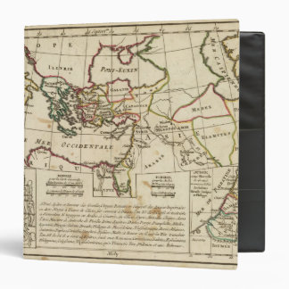 Regions, places in the New Testament Binder