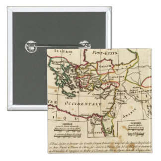Regions, places in the New Testament Pin