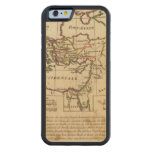 Regions, places in the New Testament Maple iPhone 6 Bumper Case