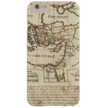 Regions, places in the New Testament Barely There iPhone 6 Plus Case