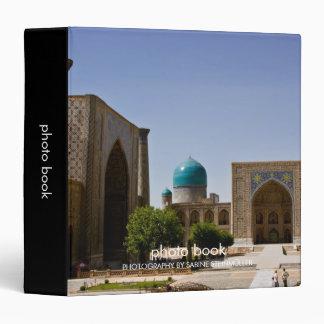 Registan Photo Book Binder