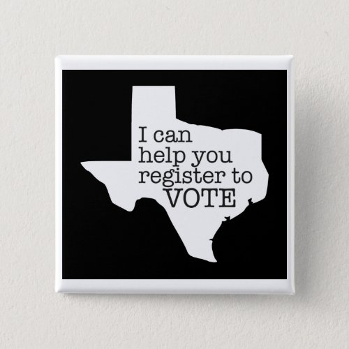 Register Texas Voters button