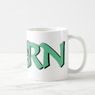 Registerd Nurse Coffee Mug