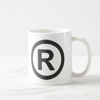 Registered Trademark Symbol Gifts on Zazzle