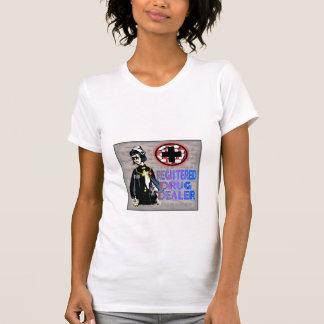Registered Drug Dealer Shirt
