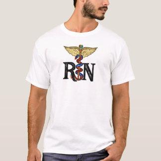 Registered Nurse Caduceus T-Shirt