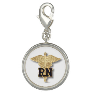 REGISTERED NURSE CHARM