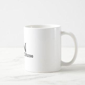Registered Nurse Classic White Coffee Mug