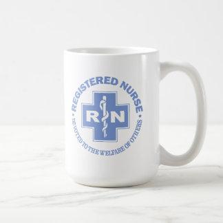 Registered Nurse Coffee Mug