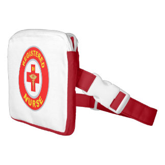 REGISTERED NURSE FANNY PACK