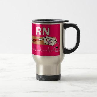 Registered Nurse Gifts RN Mug