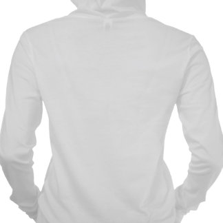 Registered nurse jersey hoodie | RN caduceus